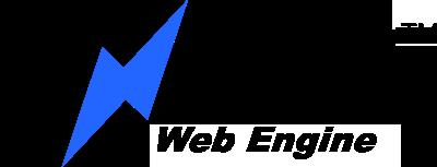 Online Web Engine
